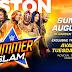 WWE Summerslam em Boston parece estar por um fio