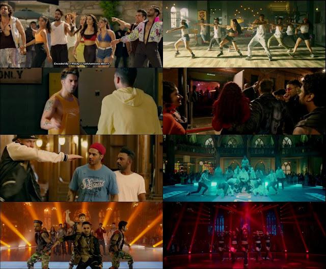 Street Dancer 3D 2020 Download 1080p WEBRip