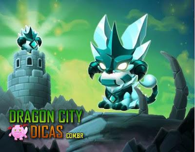 Dragão Fiery - Informações