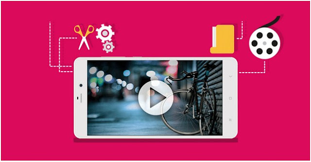 download video bokeh terbaru