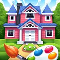 Gallery: Coloring Book & Decor Mod Apk