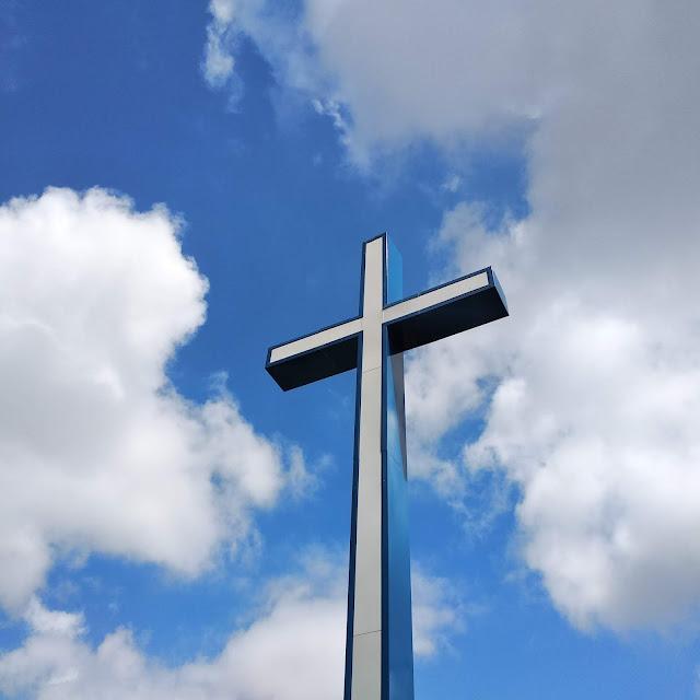 Reflexões sobre Espiritualidade da Cruz