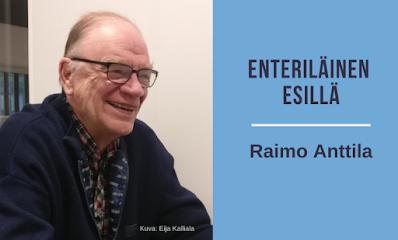 Raimo Anttila