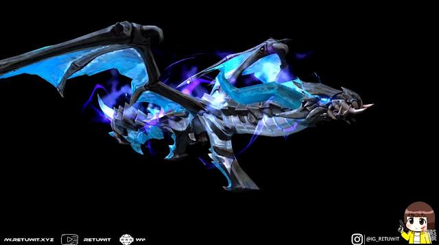 free fire leak gun skin blue flame draco 8 level up - free fire leak  free fire leak - retuwit