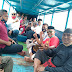 AJAIB Belah Lautan Jemput Kemenangan di Kecamatan Ambalau