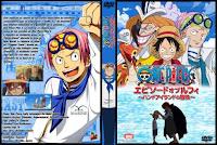 One Piece Hand Island Subtitle Indonesia