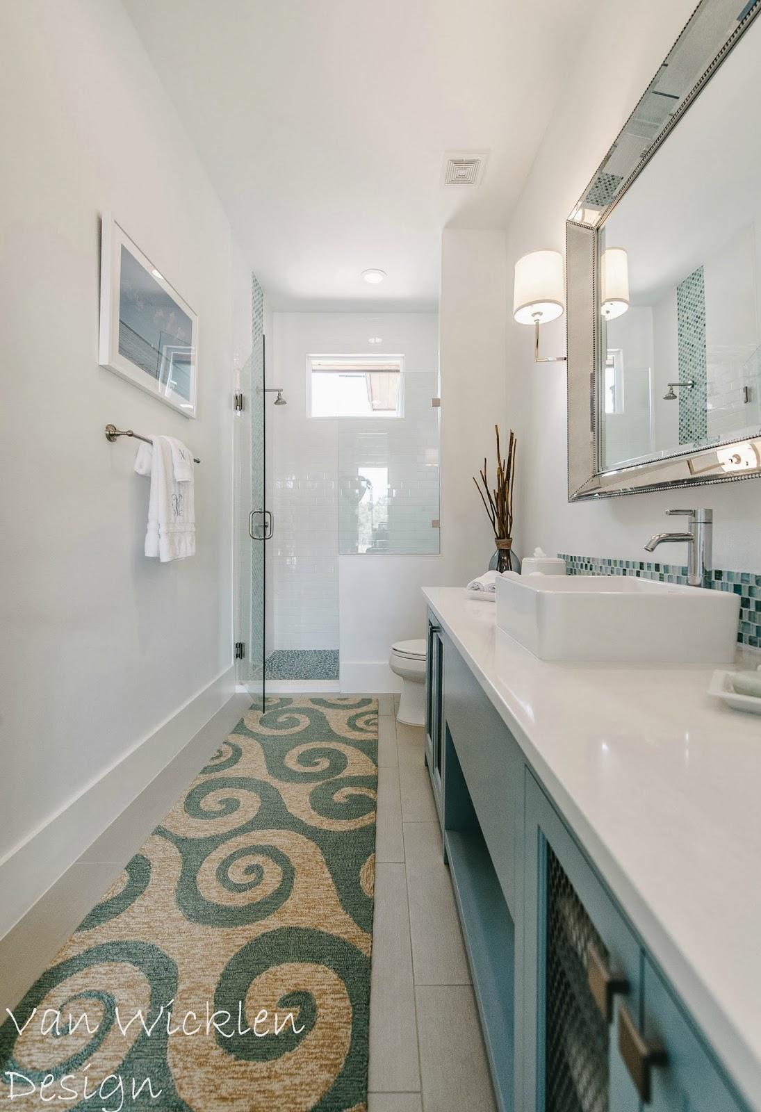 jvw home: Patterson Project, Part 5 (Guest Room & Guest/Pool Bath)