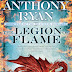 Review: The Legion of Flame by Anthony Ryan