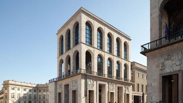 Cosa vedere a Milano: il museo del novecento