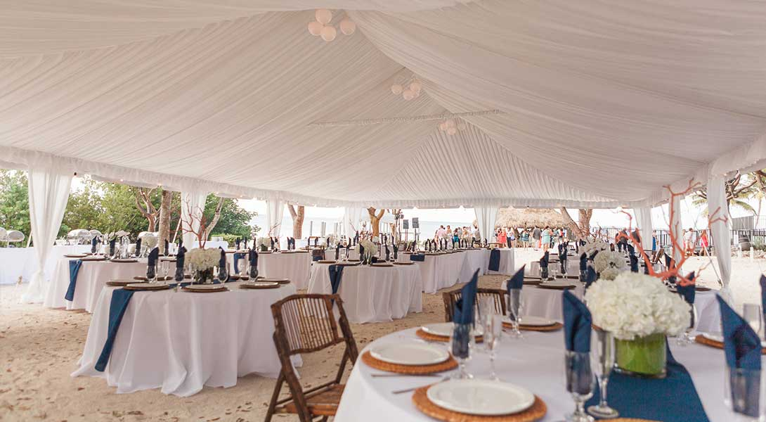 All Inclusive Beach Wedding And Reception Packages In Florida