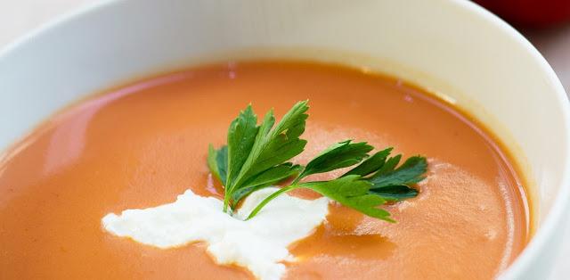 Cremas   Zuppa di Nonna