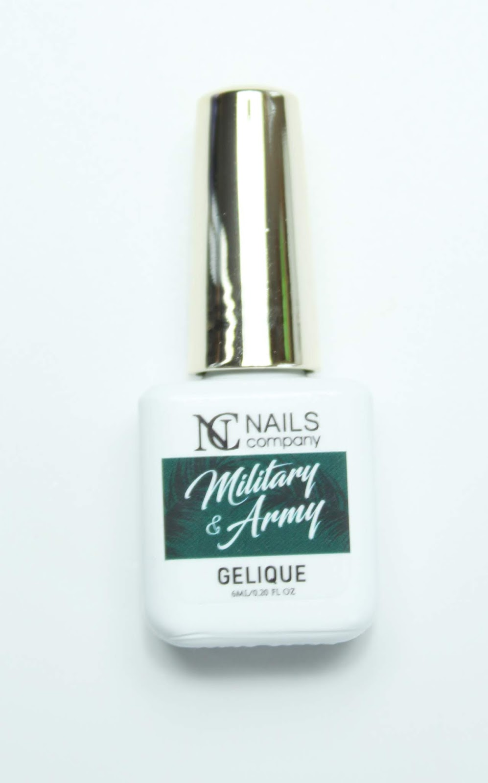 NC Nails Company Military & Army
