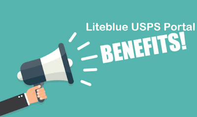 USPS LiteBlue Benefits