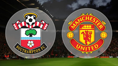 Live Streaming Southampton vs Manchester United EPL 31.8.2019