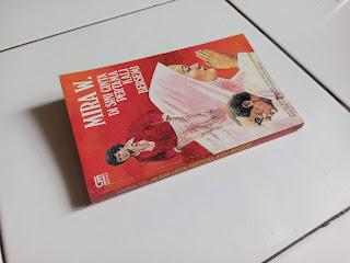 9 Novel karya Mira W