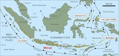 Prinsip-Prinsip Geografi Dalam Kehidupan