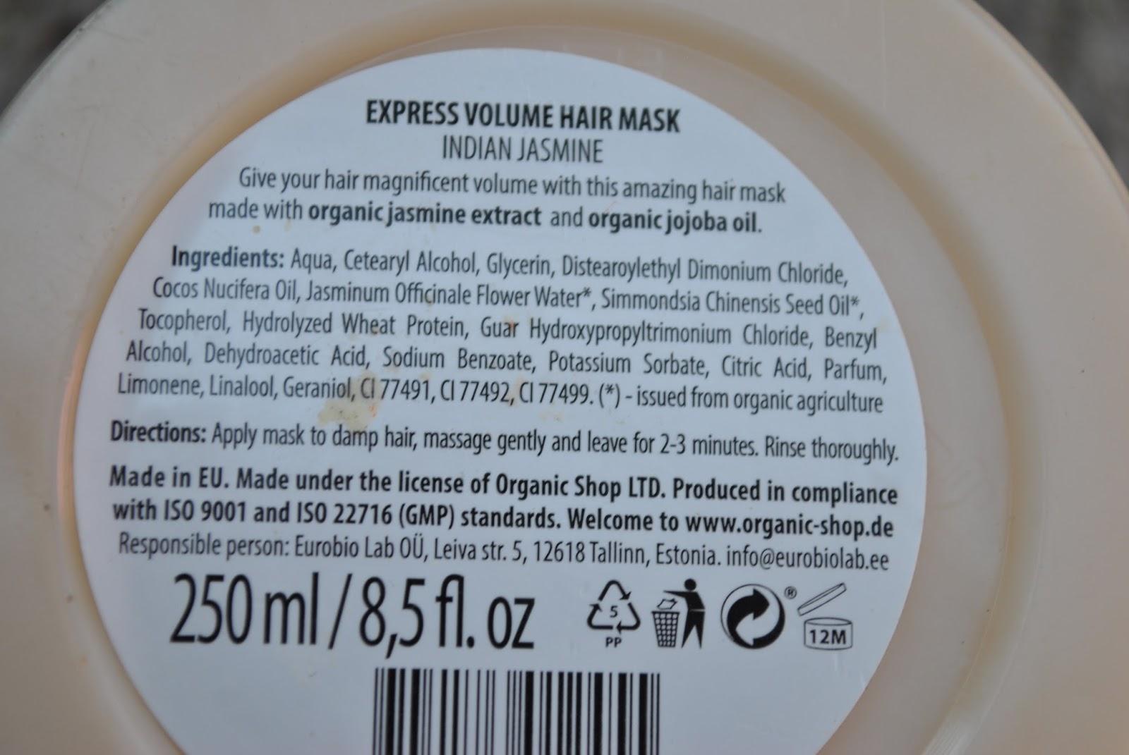 Jaśmin-Jojoba-maska-organic-shop