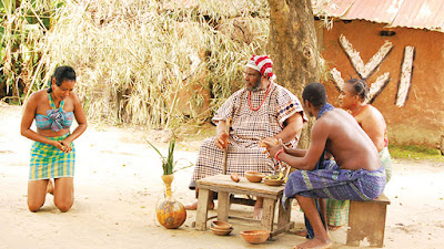Igbo family settings