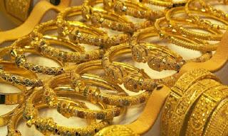 تعرف على سعر الذهب اليوم الاحد الموافق 2-11-2019