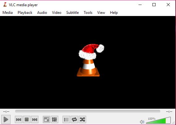 تحميل برنامج مشغل الصوتيات والفيديو VLC media player
