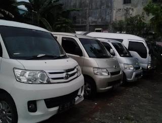 Harga Travel Semarang Kediri