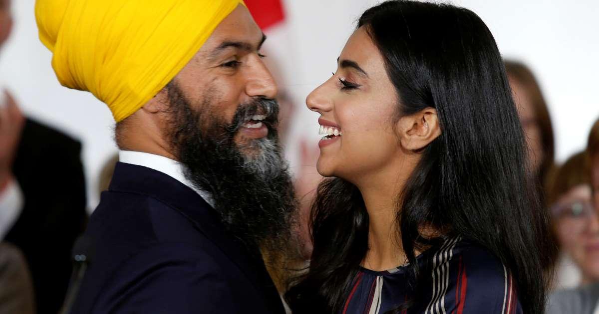 Sikh dating Kanada LCV hookup