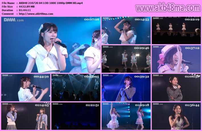 210720 AKB48 湯浅順司