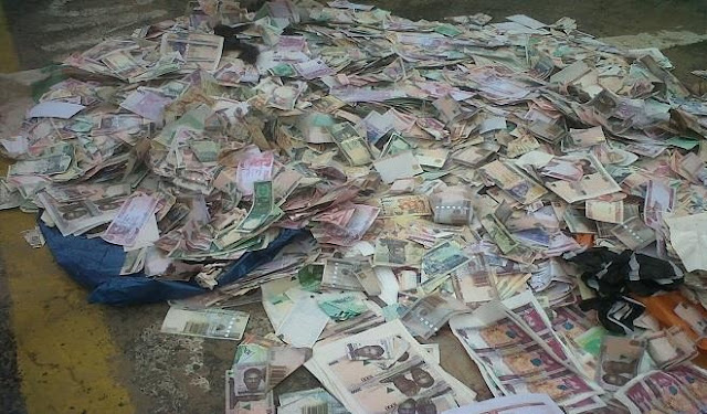 Two Arrested With N3million Fake Money In Sokoto