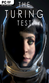 v7Ygj7g - The Turing Test-CODEX