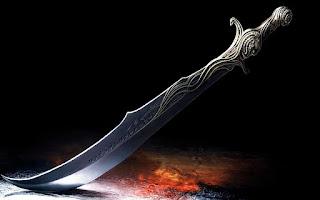 تفسير مشاهدة السيف في منام المتزوجة