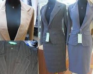 model baju dinas pemda wanita model baju dinas 2016