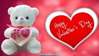 Valentine's Day the Most celebrated Festival of Love Celebration