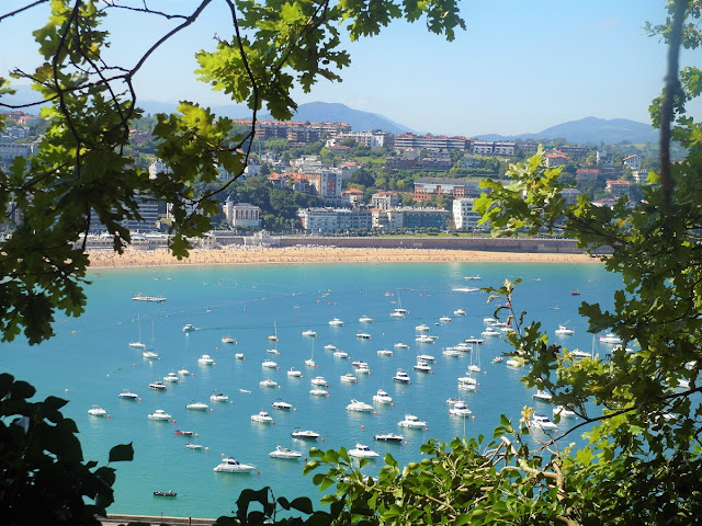 vackraste stranden i Europa