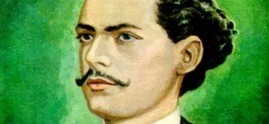 biografia Castro Alves