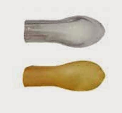 tetina de silicona o latex