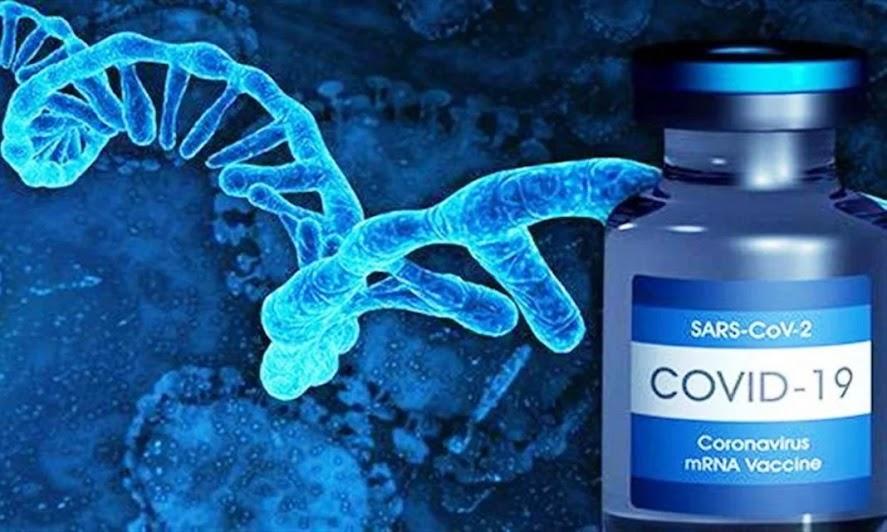 «Βόμβα» για τα εμβόλια mRNA