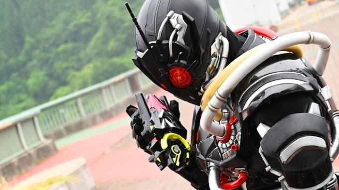 Kamen Rider Zero-One Episode 39 Subtitle Indonesia