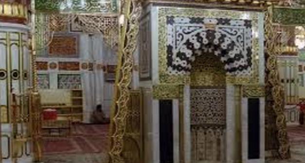 Hadis Sahih Bukhari Nomor 1120-1121