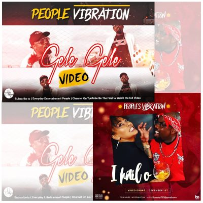Europe Base act People Vibration Will Be Dropping Two Official Video