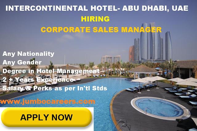 latest job vacancies in IGH Abu Dhabi