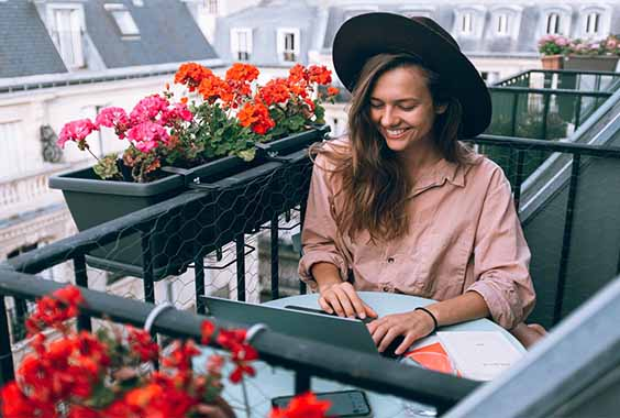 Beginners Guide To Being A Digital Nomad