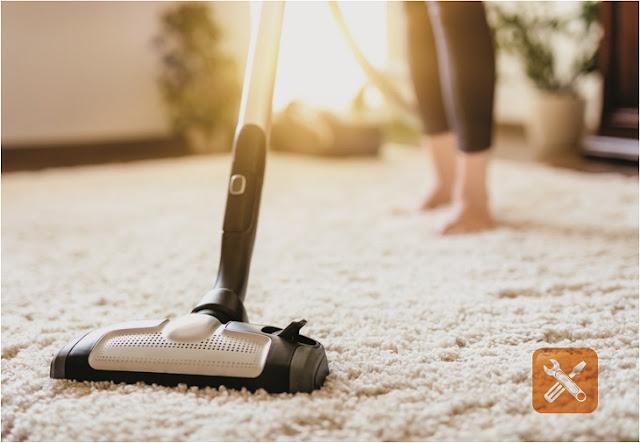 Vacuum Cleaners Work