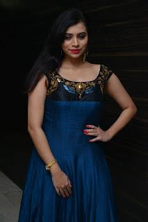 Priyanka At Kotikokkadu Audio Launch (10).JPG