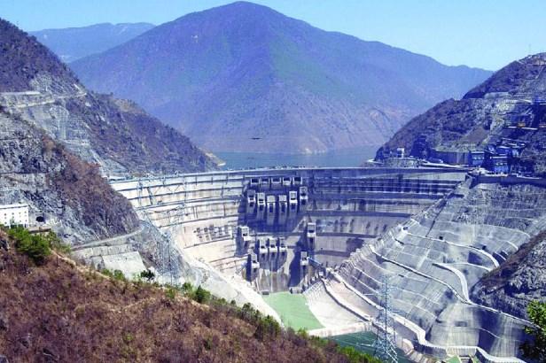 Tính toán của Trung Quốc đằng sau chiến lược xây đập trên sông Mekong