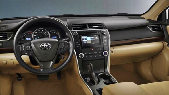 2018 Toyota Camry XSE V6 Review And Release Date