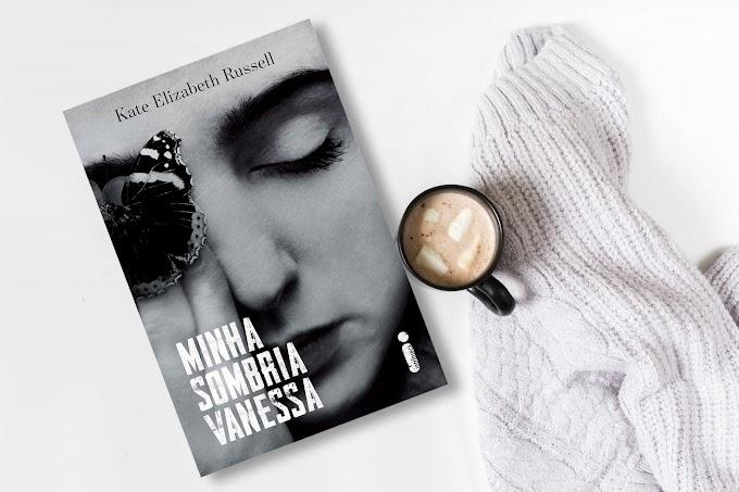 Minha Sombria Vanessa | Kate Elizabeth Russell