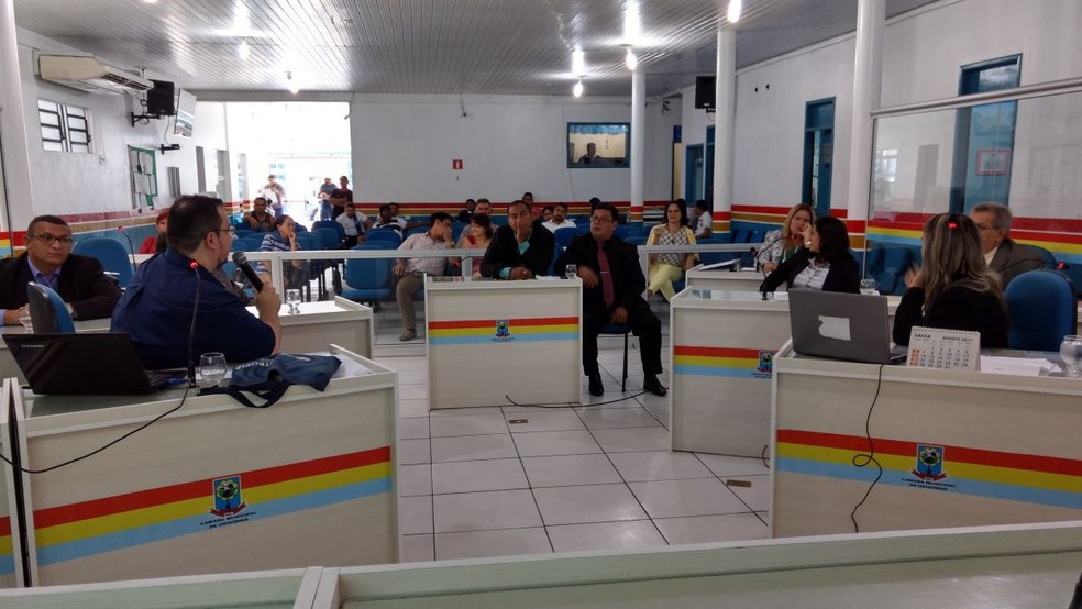 Quem lidera a pesquisa para Câmara de Vereadores de Oriximiná, segundo a Doxa