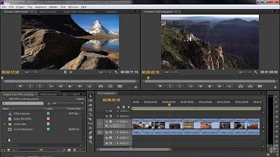 Adobe Premiere Pro Youtube video yapma programı