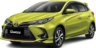 Promo Toyota Yang Sangat Menguntungkan Bagi Konsumen