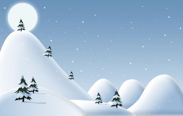 Snow-Merry-Christmas-Wallpaper-Ultra-HD